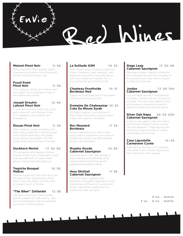 EnVie Wine List Taylor Omer UPDATED